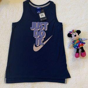 Nike Blue XS